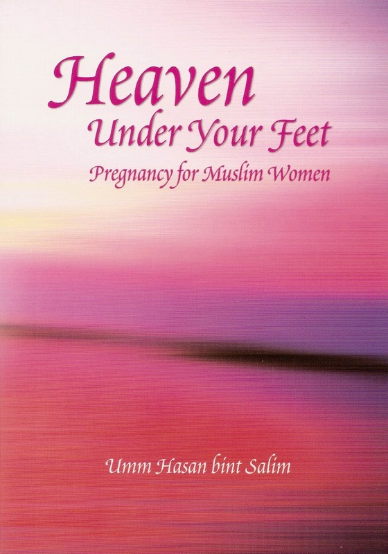Heaven Under Your Feet Women and Families