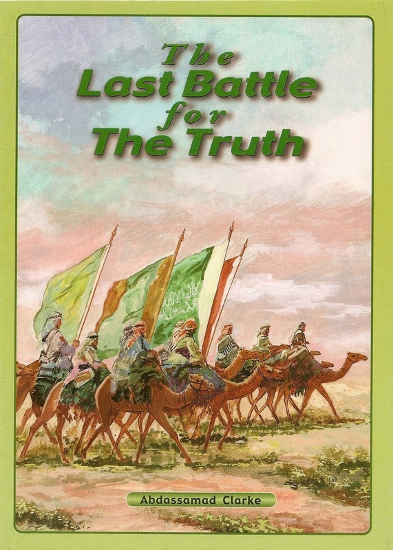 The Last Battle For The Truth Children's Books