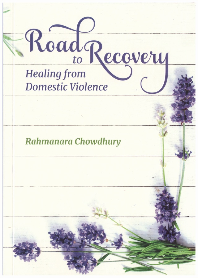 Road to Recovery: Healing from Domestic Violence