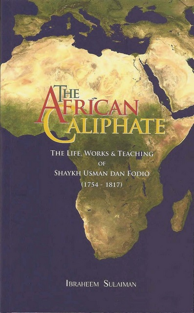 The African Caliphate